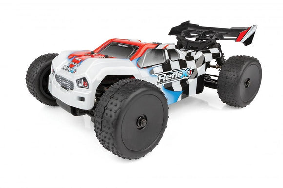 Associated Reflex 14B Truggy 1/14 RTR