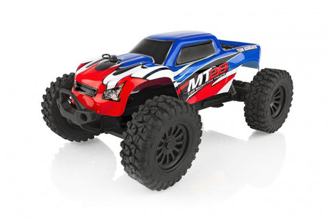 Associated MT28 Monster Truck 1:28 RTR