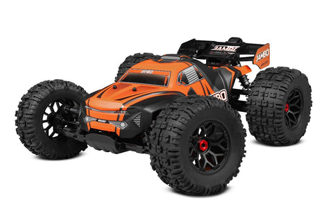 Corally Jambo O XP 6S 2021 Monster Truck SWB 1/8 RTR
