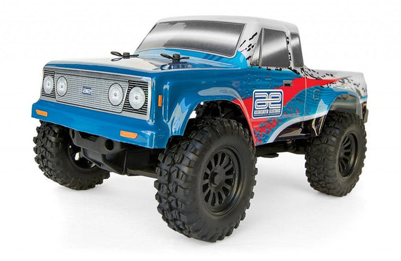 Associated CR28 Trail Truck 1/28 RTR