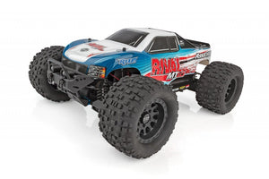 Associated Rival MT10 1/10 RTR