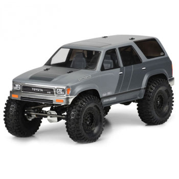 ROLINE 1991 TOYOTA 4RUNNER CLEAR BODY 313MM W/B CRAWLER
