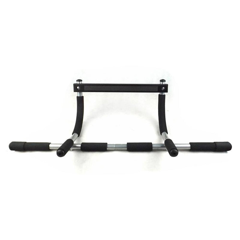 Indoor 3-in-1 Pull Up Bar - Beaut-Fit.com