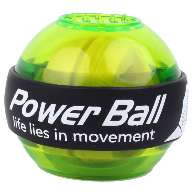 Gym Power Ball Gyroskop Handgelenke Powerball - Beaut-Fit.com