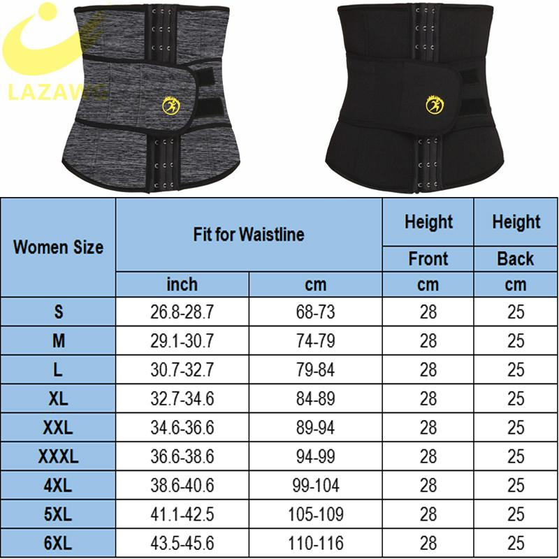 Fitness Waist Trainer - Beaut-Fit.com