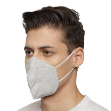 Load image into Gallery viewer, 3 Layered Melt-blown Filter Face mask in Knitted Fabric Protective Face Masks Nomarchshop.com