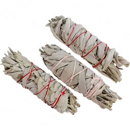 Smudging & Protection