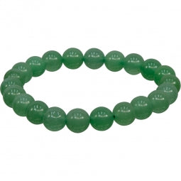 Green Aventurine 8mm Bracelet
