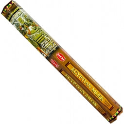 Egyptian Musk Hem Incense Sticks 20g