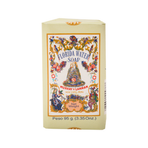 Murray & Lanman Florida Water Soap