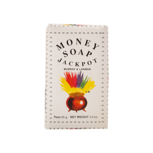 Murray & Lanman Money Jackpot Soap
