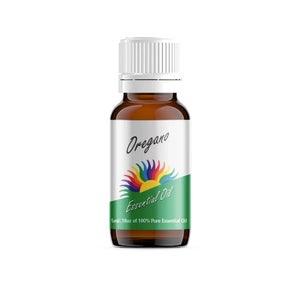 Oregano Essential Oil, 100% Pure
