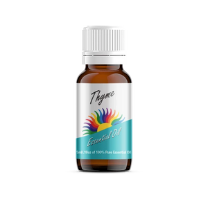 Thyme Essential Oil, 100% Pure