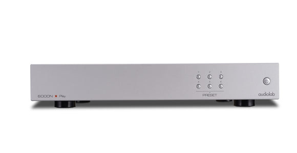 audiolab 6000N Play Wireless Music Streamer