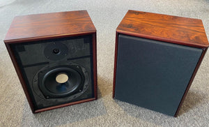 Linn Sara Speakers