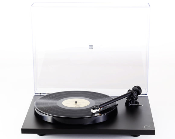 REGA Planar 1 - Matt Finish