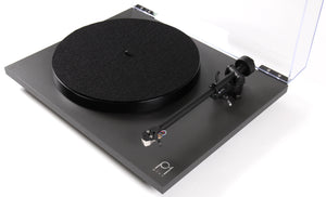 Rega Planar 1 Plus - Matt Finish
