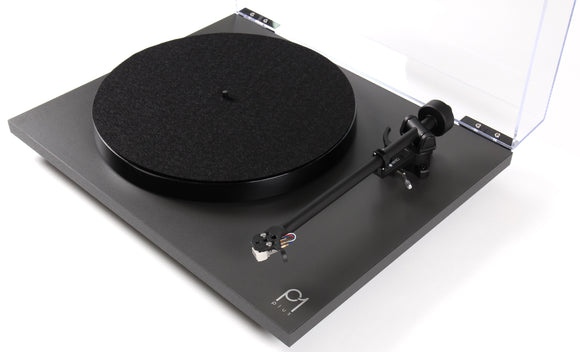 Rega Planar 1 Plus Matt Finish