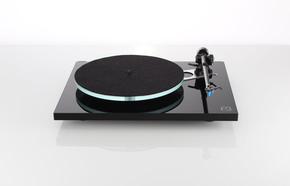 REGA Planar 3 (incl factory fitted Elys2 cartridge)