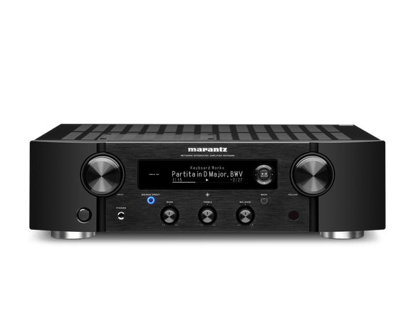 Marantz PM7000N Streaming Amplifier