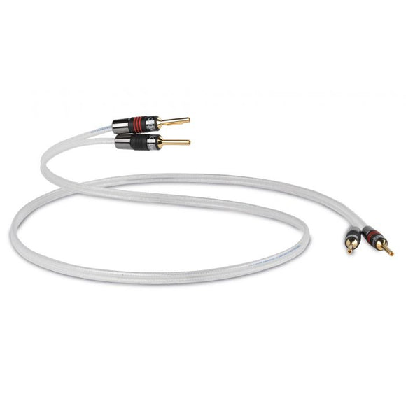 QED Silver Anniversary XT Speaker Cable