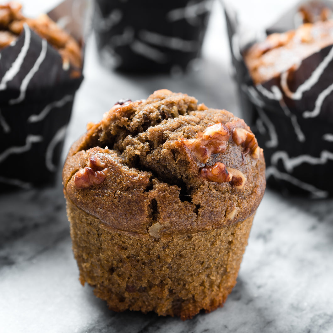 Coffee Espresso Muffin