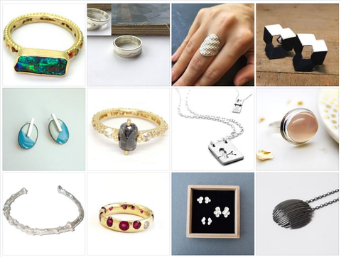 Auction for Aid-British jewellery community getting together to raise funds for refugee & migrant crisis