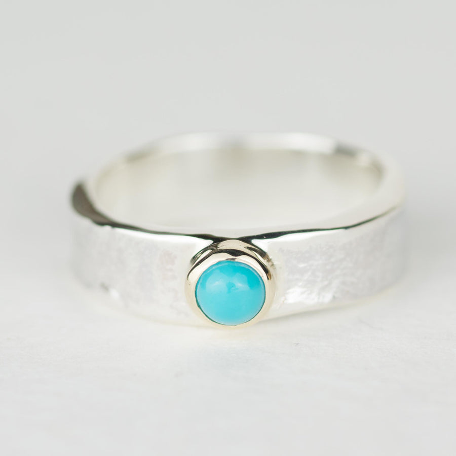 Turquoise Storybook Ring