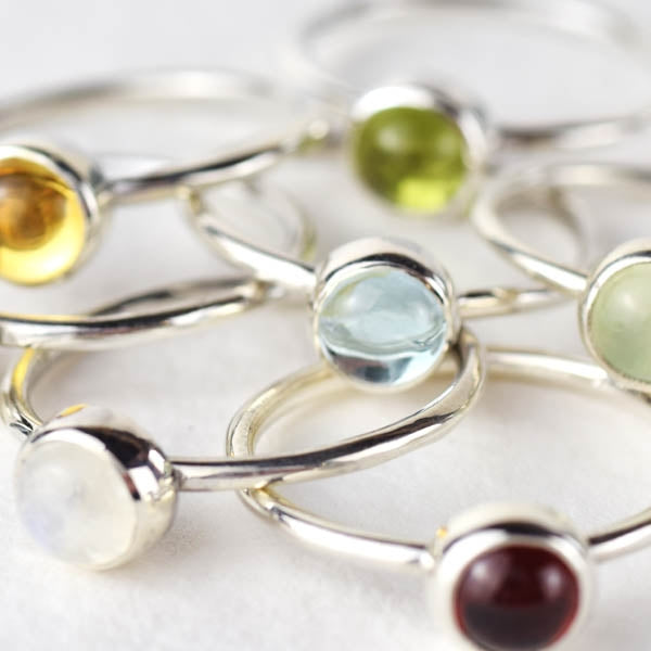 Create Your Own Stacking Ring