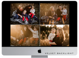 "VELVET OWL ""FULL COLLECTION"" / LIGHTROOM PRESETS"