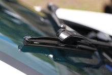 "Load image into Gallery viewer, CLIX Black Candy Precison Fit Click-on Wiper Blades - 18"" 18"""