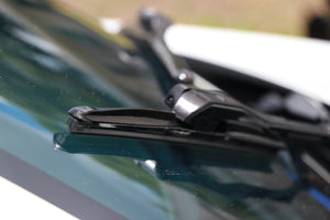 "CLIX Black Candy Precison Fit Click-on Wiper Blades - 18"" 18"""