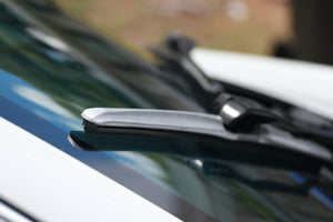 "CLIX Silver Candy Precison Fit Click-on Wiper Blades - 26"" 16"""