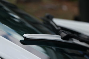 "CLIX White Candy Precison Fit Click-on Wiper Blades - 24"" 14"""