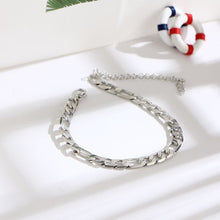 Load image into Gallery viewer, Cuban Link Anklet