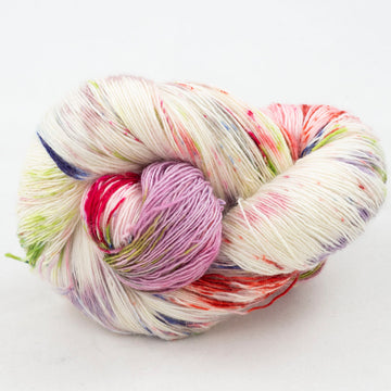 Merino Single Lace Farbverlauf