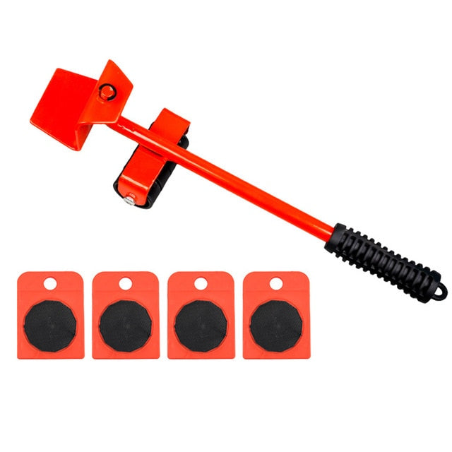 Heavy Furniture Lift Roller