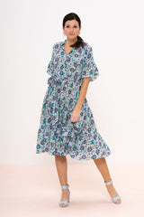 Melodie Midi Dress