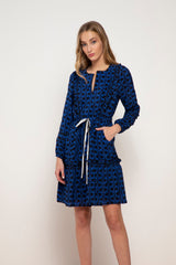 Mallorca Full Sleeve Dress