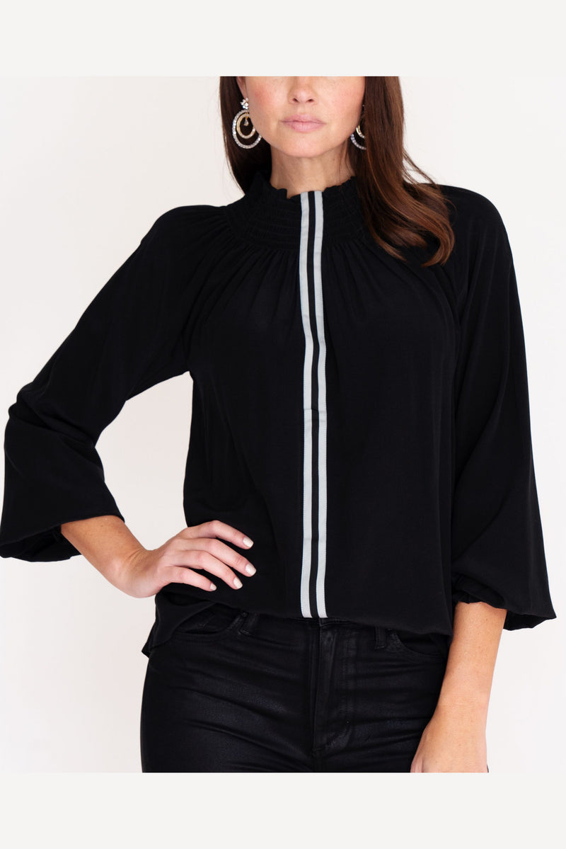 Brooklyn Full Sleeve Blouse