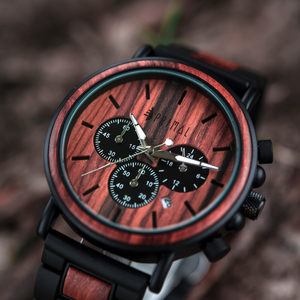 Darwin - Primal Watch Co