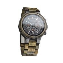 Load image into Gallery viewer, Columbus - Primal Watch Co
