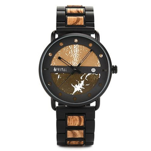 Beckwourth - Primal Watch Co
