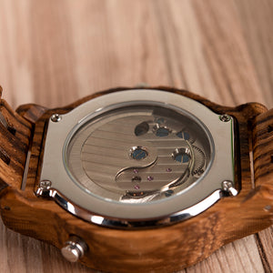 Cook - Primal Watch Co