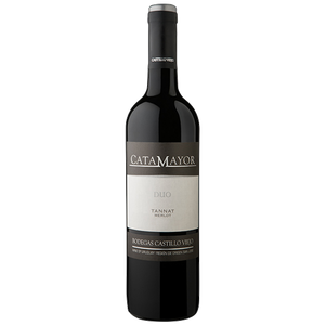 Catamayor - Tannat/Merlot