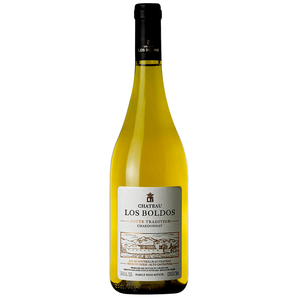 Cuvée Tradition - Chardonnay