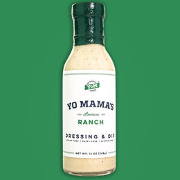 American Ranch Dressing - 2 Pack - 13 oz each
