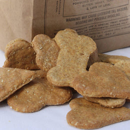 Bailey's Dog Biscuits - 2.2 lbs