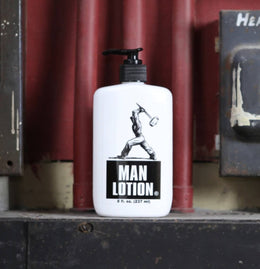 Man Sac™ Lotion - Wash - Rise - Shave - 4 Pack