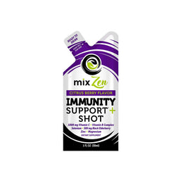 Citrus Berry Immunity Support Shot 36 Day Supply - 36 fl oz